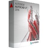 Purchase Autodesk AutoCAD LT 2016