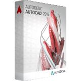 Discount Autodesk AutoCAD 2016
