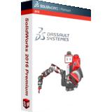 Order Solidworks 2016 Premium
