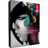 Order Adobe Creative Suite 6 Design Standard