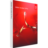 Discount Adobe Acrobat XI Pro